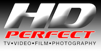 HD Perfect Logo